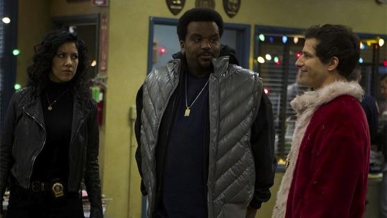 <i>Brooklyn Nine-Nine</i> Review: &#8220;The Pontiac Bandit Returns&#8221;