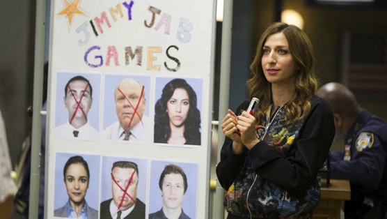 <i>Brooklyn Nine-Nine</i> Review: &#8220;The Jimmy Jab Games&#8221;