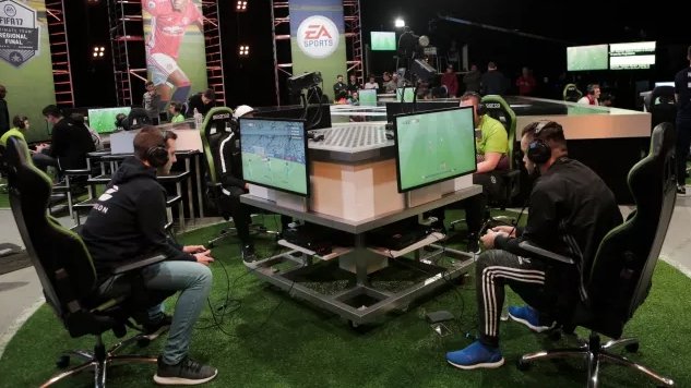 A New Broadcast Deal Will Bring FIFA Esports Matches To Live TV In The UK