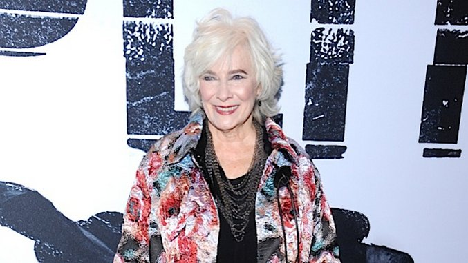 "Stage Legend Betty Buckley on Living With Her Signature Song, ""Memory"""