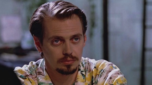 The Roles of a Lifetime: Steve Buscemi