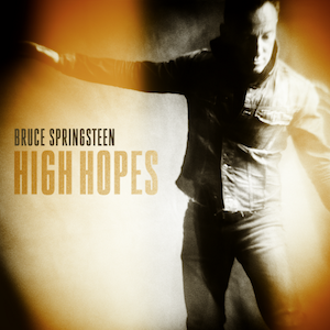 Bruce Springsteen to Release New Single Next Week
