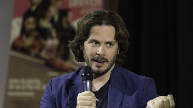 'Baby Driver' Director Edgar Wright Comments On Kevin Spacey Allegations