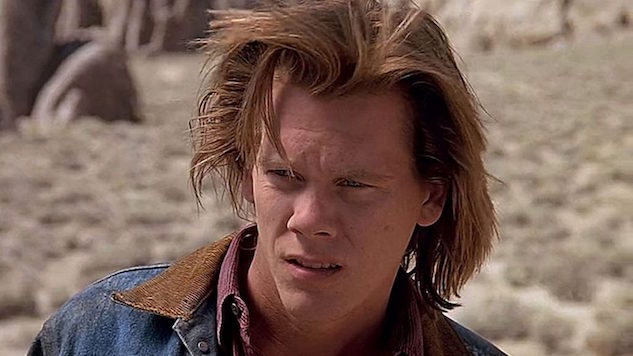 Syfy's <i>Tremors</i> Reboot Starring Kevin Bacon Gets Pilot Order