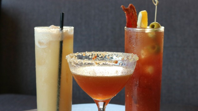 Celebrate National Bacon Day With These 3 Epic Cocktails