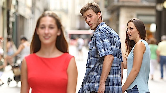 Beyond the Meme: We Now Know the Entire Life Story of Distracted Boyfriend and His Angry Girlfriend
