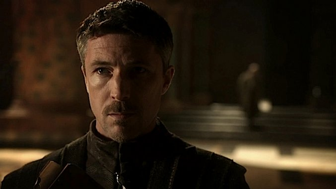 Game of Thrones' Littlefinger is a Genius in the Books, and an