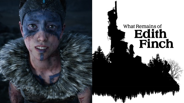 <I>Hellblade: Senua's Sacrifice</i>, <i>What Remains of Edith Finch</i> Win Big at 2018 BAFTA Games Awards