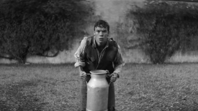 <i>Midsommar</i> Star Jack Reynor Releases Trailer for Directorial Debut <i>Bainne</i>