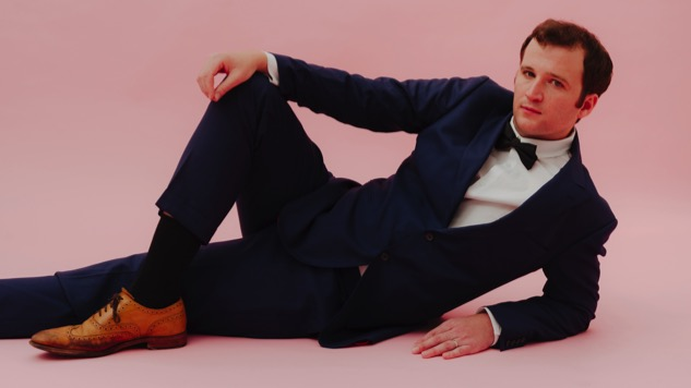 "Baio Shares Upbeat New Song, ""Out of Tune"""