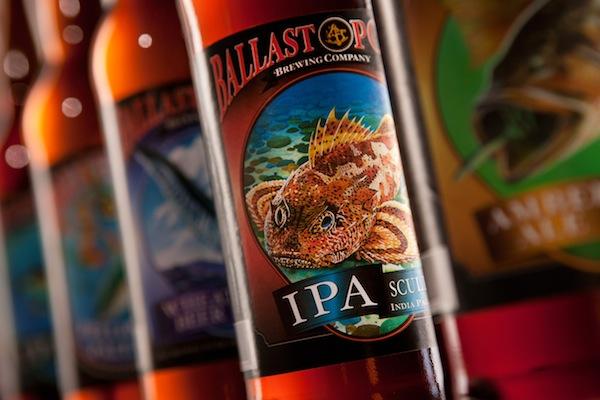 Ballast Point Sculpin Bottle -Courtesy Paul Body.JPG