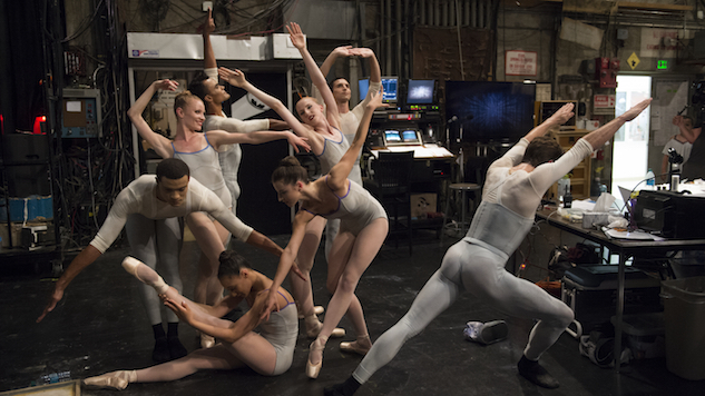 In Hulu's New Documentary <i>Ballet Now</i>, Dance Is Exhausting&#8212;and Not Much Else