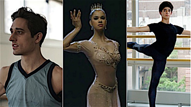 5 Great Documentaries about Ballet