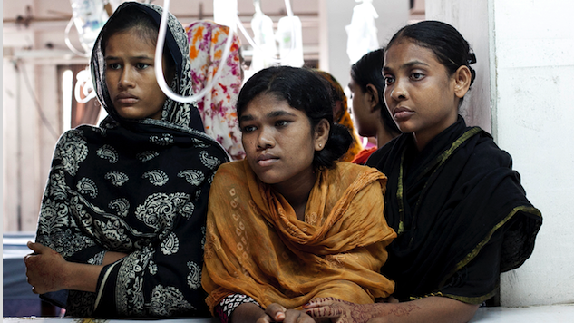 Why You Should Care About the Bangladesh Garment Industry :: Style