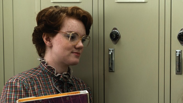 Barb of <i>Stranger Things</i> Fame Gets Second Life in NBC's <i>Drama High</i>