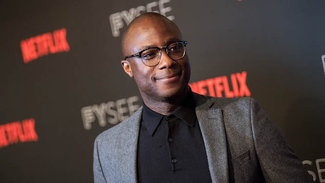 <i>Moonlight</i> Director Barry Jenkins to Adapt James Baldwin's <i>If Beale Street Could Talk</i>