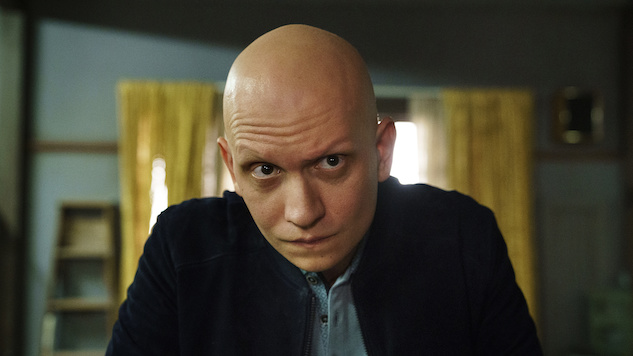 Barry's Anthony Carrigan Joins Bill & Ted Face the Music