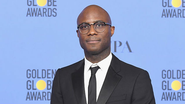 Barry Jenkins Confirmed to Direct Every Episode of Amazon's <i>The Underground Railroad</i>