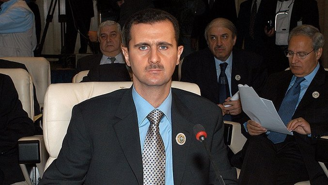 Show Me the Evidence: Did Assad Really Carry Out That Chemical Attack?