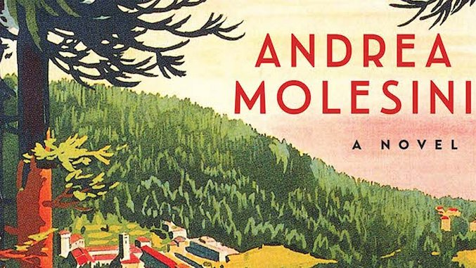 <i>Not All Bastards Are from Vienna</i> by Andrea Molesini Review