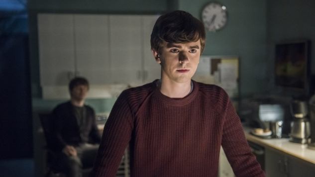 <i>Bates Motel</i> Season Five Premiere Date Announced
