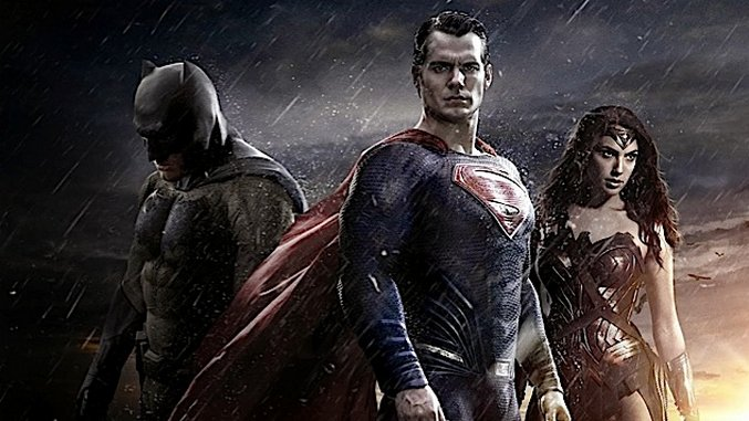 Feeling Meme-ish: Batman and Superman