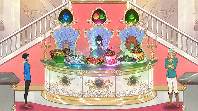 <i>Battle Chef Brigade</i> Reminds Us Why Food Games Are So Great