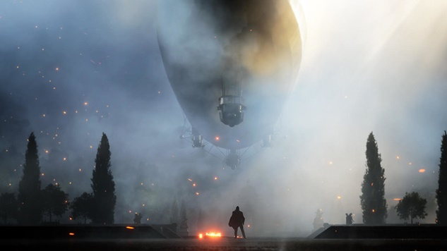 EA's <i>Battlefield</i> Is Reportedly Returning to World War II