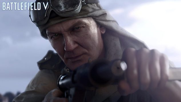 DICE Reveals Even More Details About <i>Battlefield V</i>'s Single-Player Campaign