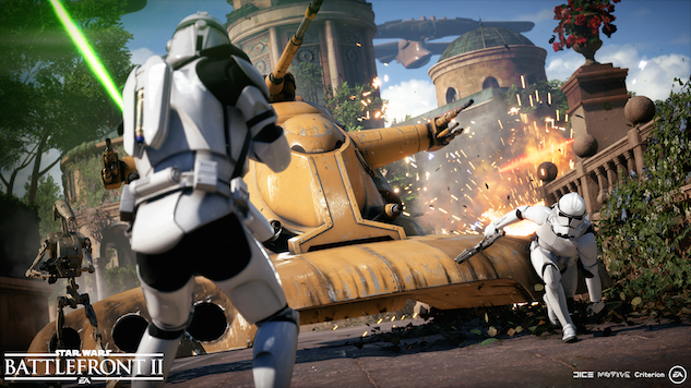 EA Details <i>Star Wars: Battlefront II</i> Hero Unlock Changes After Mass Outcry, But Players Are Still Angry