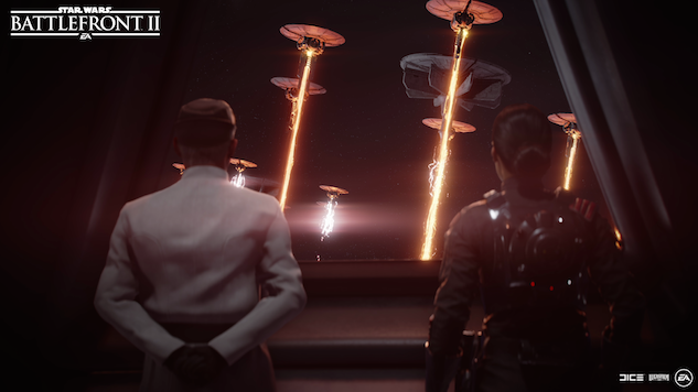 EA Removes Microtransactions from Star Wars Battlefront 2 'Temporarily'