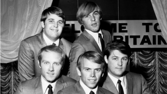 the eight best beach boys albums - Beach Boys Christmas Song