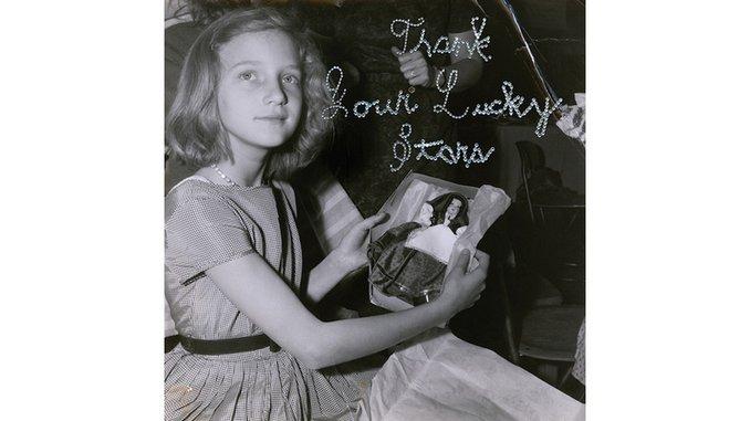 Beach House: <i>Thank Your Lucky Stars</i>
