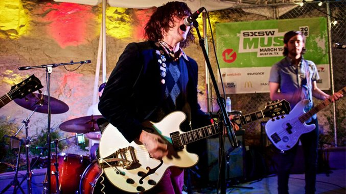 The 20 Best Bands We Saw at SXSW 2016