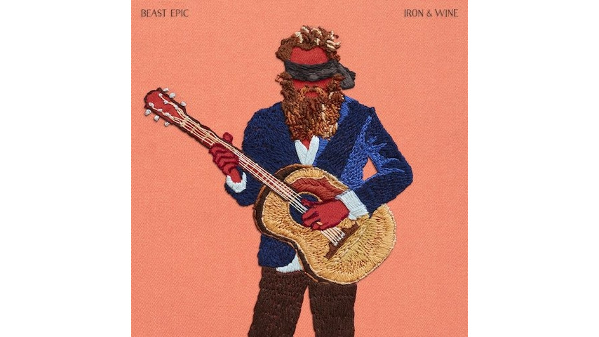 Iron & Wine: <i>Beast Epic</i> Review