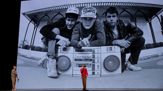Apple TV+ Acquires Spike Jonze-Directed Beastie Boys Documentary