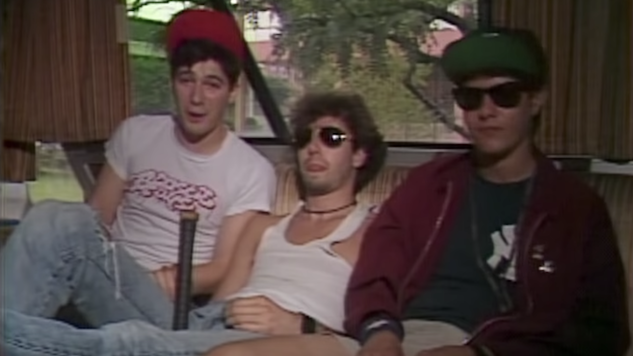 Watch the First Trailer for Spike Jonze's <i>Beastie Boys Story</i> Documentary