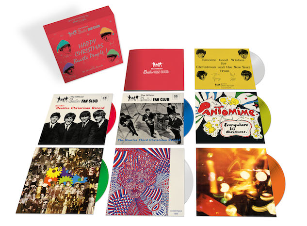 2017 Gift Guide Boxed Sets Amp Deluxe Reissues Music