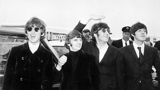 Peter Jackson Is Directing a Beatles Documentary Featuring Unreleased Studio Footage