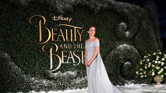 <i>Beauty and the Beast</i>, Toxic Masculinity and Fake Feminism