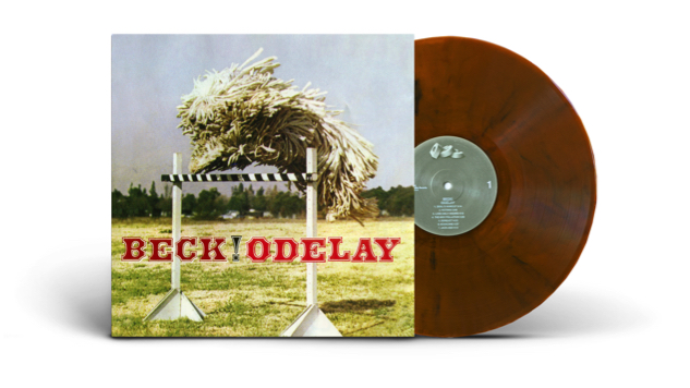 Exclusive: Vinyl Me, Please to Release 20th Anniversary Edition of Beck's <i>Odelay</i>