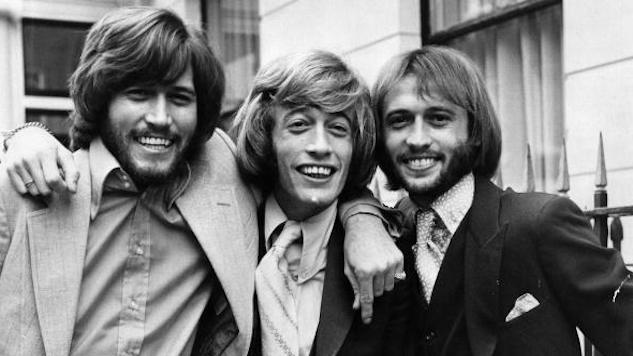 You Should Be Dancing, and Listening to the Bee Gees Perform Their Early Hits on This Day in 1976