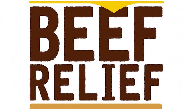 <i>Bob's Burgers</i> Presents a Charity Event Called Beef Relief