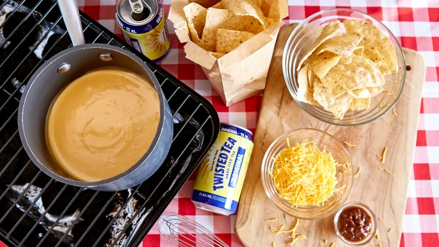 Beer in the Kitchen: How to Make an Easy Beer Cheese Dip