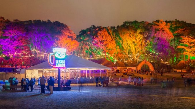 Every Beer Being Poured at Outside Lands 2018-- And What to Drink