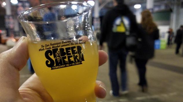 San Francisco Beer Week 2017 in Photos