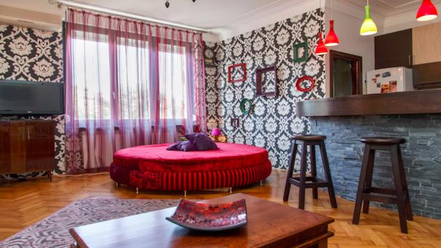 10 Super Budget Airbnbs in Belgrade, Serbia