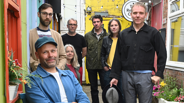 Belle and Sebastian Announce Original <i>Days of the Bagnold Summer</i> Soundtrack, Share New Song
