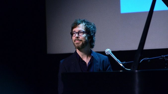 This is Your Life: Ben Folds on His Autobiography, <i>A Dream About Lightning Bugs</i>