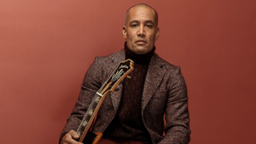 Ben Harper Announces New Album <i>Winter Is For Lovers,</i> Shares First Single